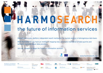 HarmoSearch - EU research project: poster