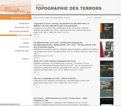 Topography of Terror Documentation Center: website